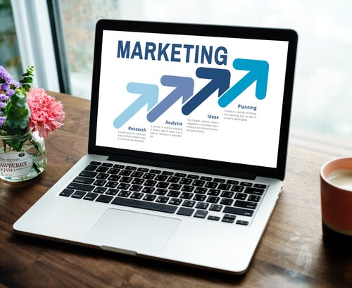 small business marketing in charlottesville va